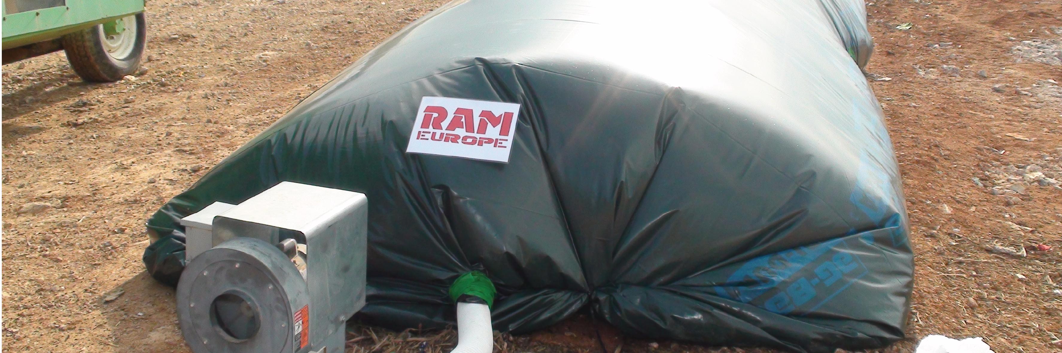 Mobile Composting